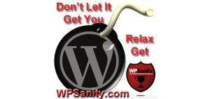 WordPress Security Protection