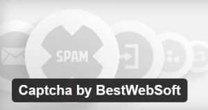 Easiest Step to WordPress Security  CAPTCHA: The First and Easiest Step to WordPress Security BWS CAPTCHA