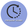 FREQUENT SCANS